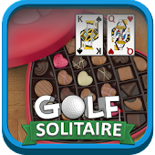 Golf Solitaire Sweet Things