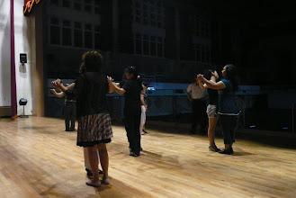 Photo: 20110921國標摩登舞