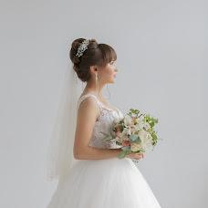 Wedding photographer Ekaterina Ilina (Ilinakate). Photo of 06.07.2017