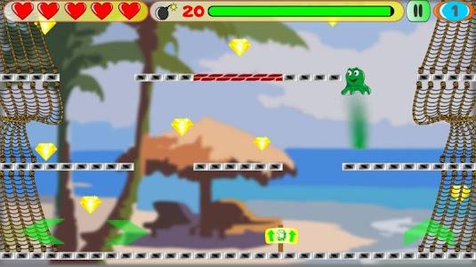Pluсky Leaper screenshot 7