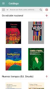Biblioteca País