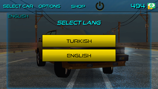 Fast Traffic Racer