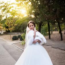 Wedding photographer Anna Zamsha (AnnaZamsha). Photo of 21.10.2015
