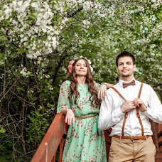 Wedding photographer Egor Vlasov (Vlasov). Photo of 09.03.2015