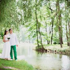 Wedding photographer Kirill Kaverin (Kaveryn). Photo of 20.04.2015