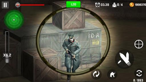 Mountain Shooting Sniper  screenshots 2