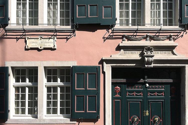 Beethoven-Haus Bonn