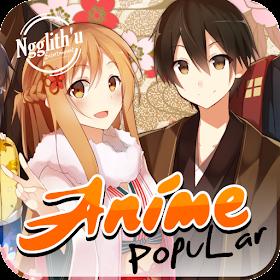 Best Anime wallpaper - Anime zone