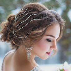 Wedding photographer Irina Safina (isaffina). Photo of 17.12.2015