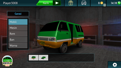 Angkot d Game android2mod screenshots 6