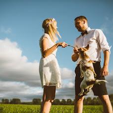 Wedding photographer Adam   karolina Kozłowscy (timeofjoy). Photo of 03.02.2015