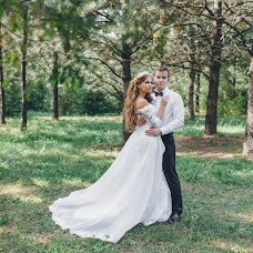 Wedding photographer Yuliya Lipatova (YuyuCinnamon). Photo of 29.11.2016