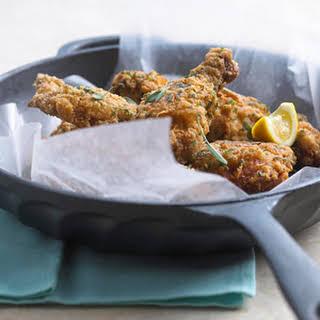 Paula Deen Chicken Fried Chicken Recipes.