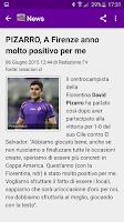 Screenshot of Firenze Viola (Fiorentina)