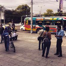Photo: 4.17.15Observatorio Contra el Acoso Callejero Colombia