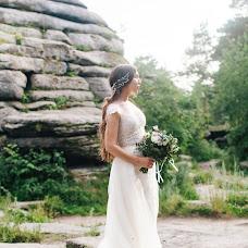 Wedding photographer Anna Perevozkina (annaperevozkina). Photo of 13.10.2017