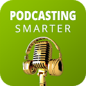 Podcasting Smarter icon