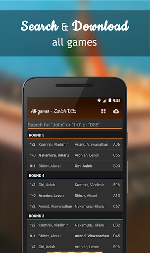 Follow Chess android2mod screenshots 5