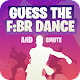 Guess the Fortnite Battle Royale Dance