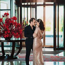 Wedding photographer Anastasiya Obolenskaya (obolenskaya). Photo of 19.08.2017
