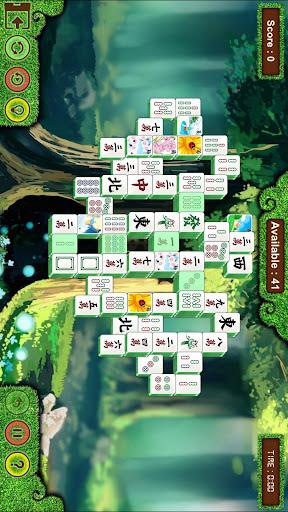 Mahjong screenshots 1