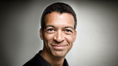Roderick Williams OBE