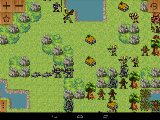 Age of Fantasy screenshot 7