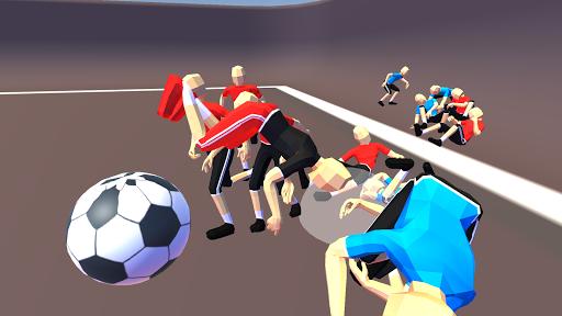 Soccer Brawl Playground ss3
