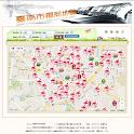 臺南市福利地圖 icon