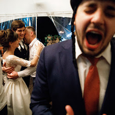 Wedding photographer Aleksey Pilipenko (PiliP). Photo of 25.10.2018