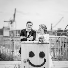 Wedding photographer Monika Lauber (monikalauber). Photo of 25.11.2016