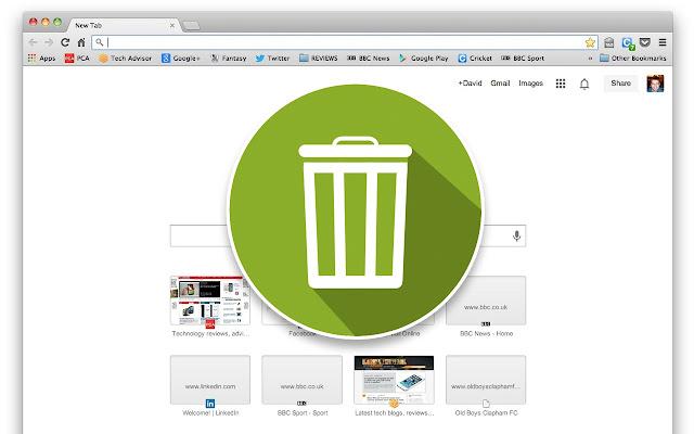 Browser Safe Cleaner