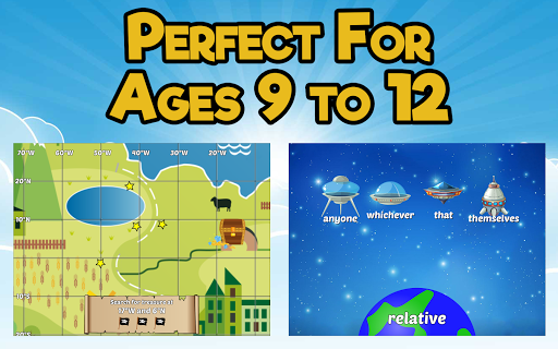 Fifth Grade Learning Games screenshots 9