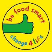 Change4Life Be Food Smart