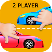 2 Player Car Race Games free