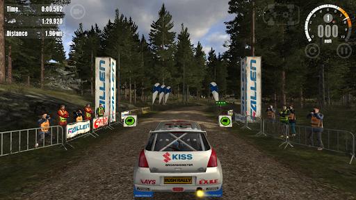 Rush Rally 3  screenshots 1