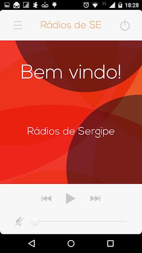 Rádios de Sergipe SE