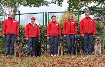 Photo: Det norske laget