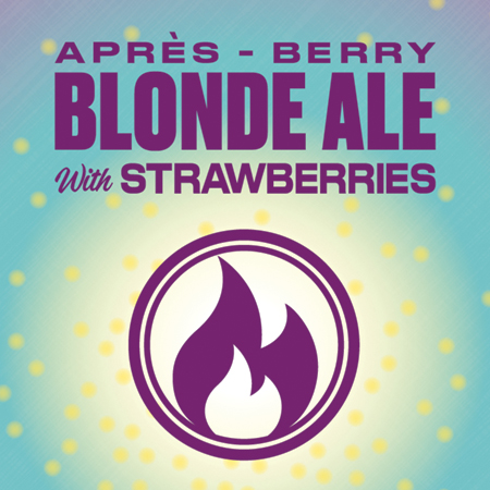 Logo of Bonfire Après-Berry