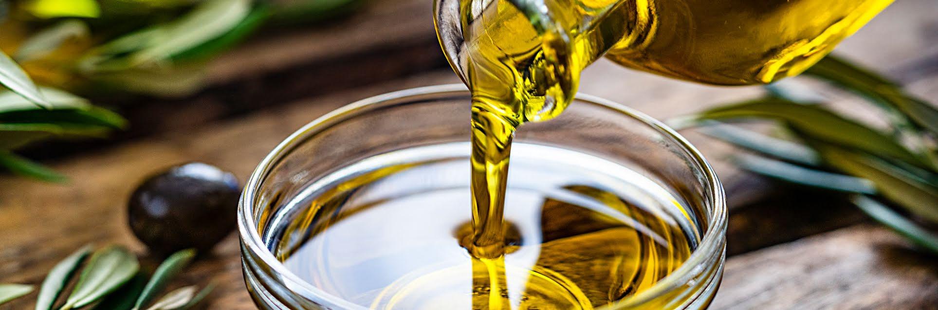 Olivolja Grekland