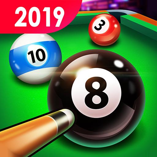 8 Ball - Billiards Game