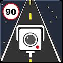 Radares Saltillo icon