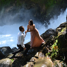 Wedding photographer Ana Rosa Gasperin (gasperin). Photo of 08.06.2015