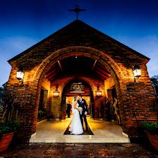 Wedding photographer Mariano Hotto (mariano). Photo of 02.06.2018