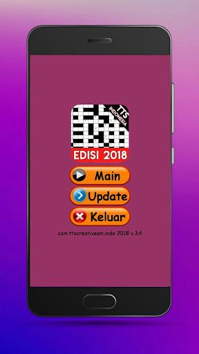 Teka-Teki Silang Indonesia 2018 2.0 {cheat hack gameplay apk mod resources generator} 1