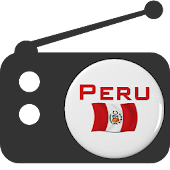 Radio Peru all Peruvian Radios