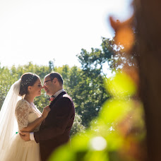 Wedding photographer Claudiu Arici (claudiuarici). Photo of 05.11.2016