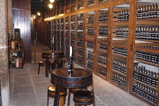 Photo: le vin de Madere ...excellent