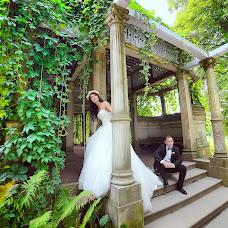 Wedding photographer Vladimir Erokhin (ErohinVladimir). Photo of 27.09.2015