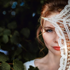 Wedding photographer Aleksey Kutyrev (alexey21art). Photo of 03.07.2018